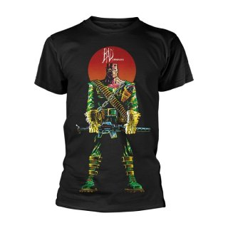 2000AD Soldier, Tシャツ