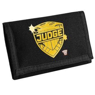 2000AD Judge dredd, 財布