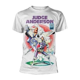 JUDGE DREDD Judge Anderson 2, Tシャツ