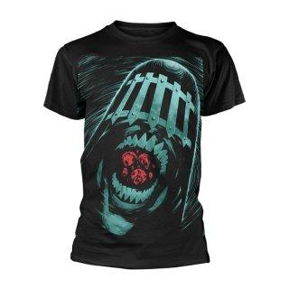JUDGE DREDD Judge death, Tシャツ