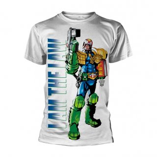JUDGE DREDD I Am The Law 2, Tシャツ