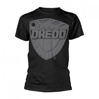 JUDGE DREDD Jumbo Badge, Tシャツ
