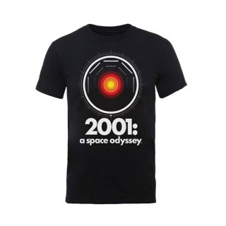 2001 A SPACE ODYSSEY Hal 9000, Tシャツ