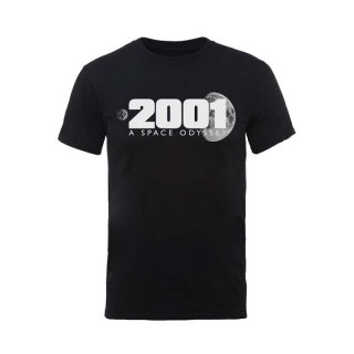2001 A SPACE ODYSSEY Logo, Tシャツ
