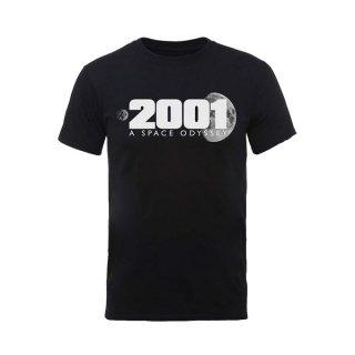 2001 A SPACE ODYSSEY Logo, Tシャツ