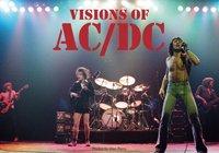 AC/DC Visions Of Ac/dc (alan perry), 本