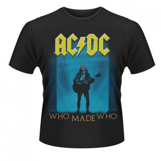AC/DC Who Made Who, Tシャツ