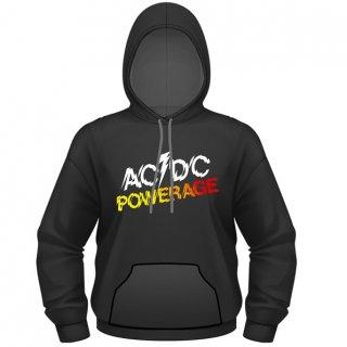 AC/DC Powerage, パーカー