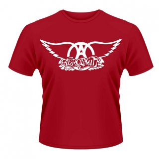 AEROSMITH Logo, Tシャツ
