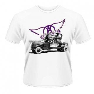 AEROSMITH Pump, Tシャツ