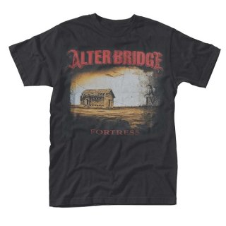 ALTER BRIDGE Fortress, Tシャツ