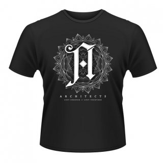 ARCHITECTS Mandala, Tシャツ