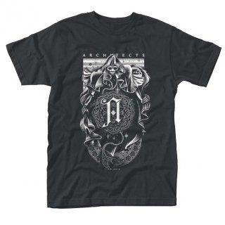 ARCHITECTS Reaper, Tシャツ