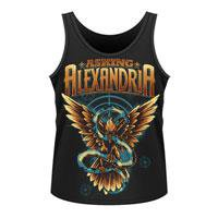 ASKING ALEXANDRIA Freedom, タンクトップ