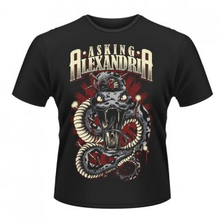 ASKING ALEXANDRIA Poison, Tシャツ