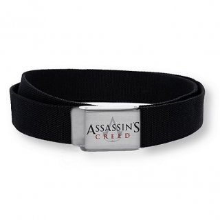 ASSASSINS CREED Logo buckle, ベルト