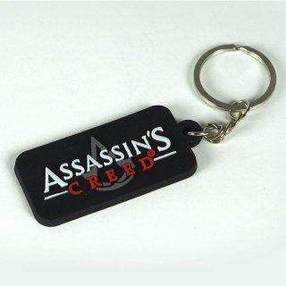 ASSASSINS CREED Logo, キーホルダー