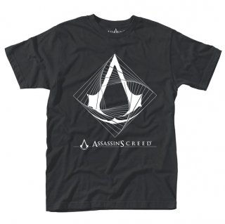 ASSASSINS CREED Spiral, Tシャツ