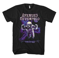 AVENGED SEVENFOLD Polarised astronaut, Tシャツ