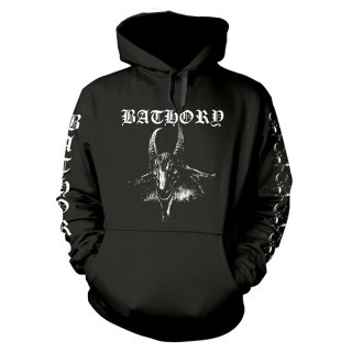 BATHORY Goat, パーカー
