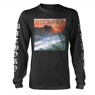 BATHORY Twilight Of The Gods, ロングTシャツ