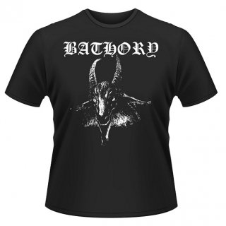 BATHORY Goat, Tシャツ