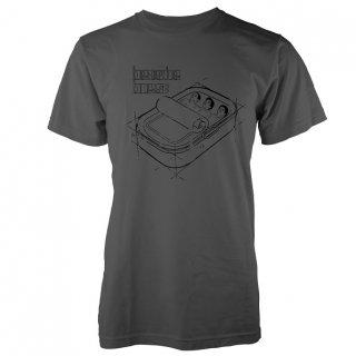 BEASTIE BOYS Sardine Can, Tシャツ