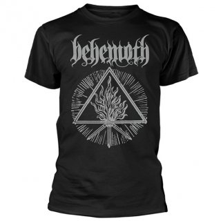 BEHEMOTH Furor Divinus, Tシャツ