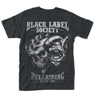BLACK LABEL SOCIETY Hell Riding, Tシャツ
