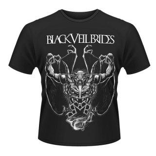 BLACK VEIL BRIDES Demon Rises, Tシャツ