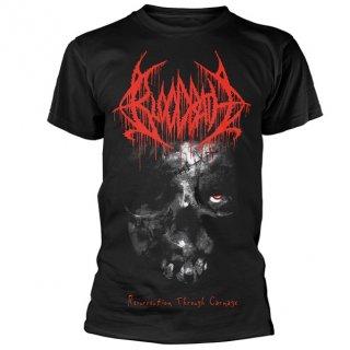 BLOODBATH Resurrection, Tシャツ