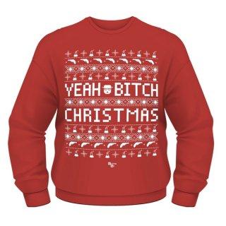 BREAKING BAD Christmas Bitch, スウェットシャツ