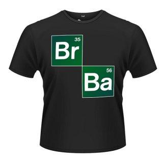 BREAKING BAD Elements, Tシャツ