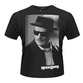 BREAKING BAD Heisenberg, Tシャツ