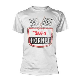 BSA Hornet, Tシャツ