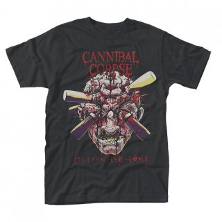 CANNIBAL CORPSE Ice Pick Lobotomy, Tシャツ
