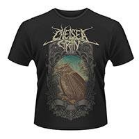 CHELSEA GRIN Eagle from hell, Tシャツ