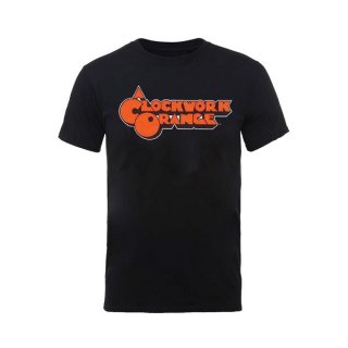 A CLOCKWORK ORANGE Logo, Tシャツ