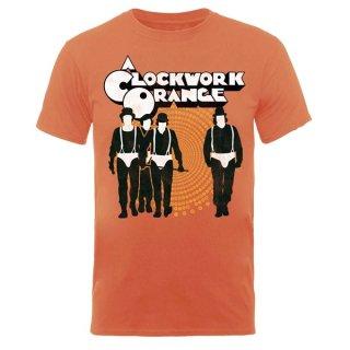 A CLOCKWORK ORANGE Poster, Tシャツ
