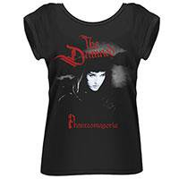 THE DAMNED Phantasmagoria, レディースTシャツ