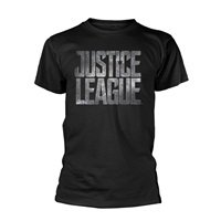 JUSTICE LEAGUE Classic logo, Tシャツ