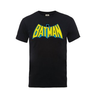 BATMAN Retro Logo, Tシャツ