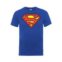 SUPERMAN Official superman shield, Tシャツ