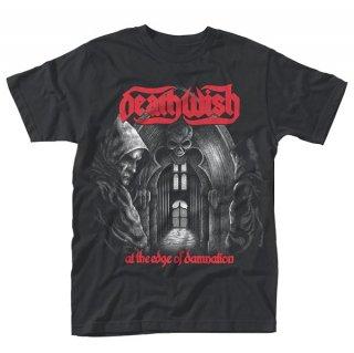 DEATHWISH At The Edge Of Damnation, Tシャツ