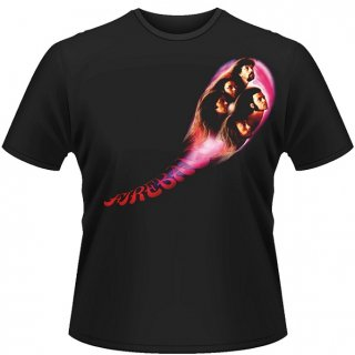 DEEP PURPLE Fireball, Tシャツ