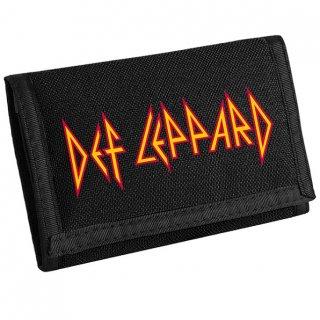 DEF LEPPARD Logo, 財布