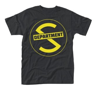 DEPARTMENT S Logo, Tシャツ