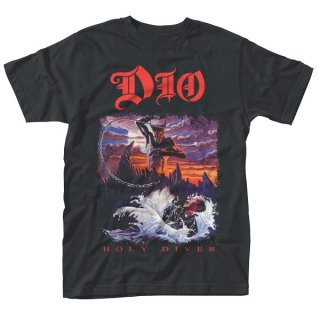 DIO Holy Diver, Tシャツ