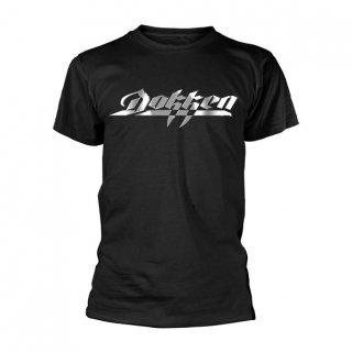 DOKKEN Metal Logo, Tシャツ