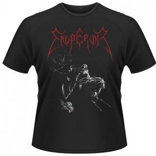 EMPEROR Rider 2005, Tシャツ